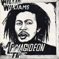 Willie Williams - Armagideon Time