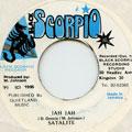 Satalite - Jah Jah (Black Scorpio)