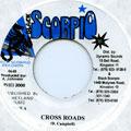 Josie Mel - Cross Roads (Black Scorpio)