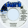 Luciano - Injustice