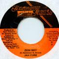 Jah Cure - Zion Way (Harmony House)