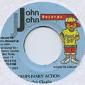 Charlie Chaplin - Disiplinary Action (John John)