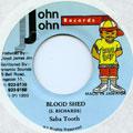 Saba Tooth - Blood Shed (John John)