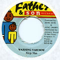 Ninjaman - Warning Yah Now