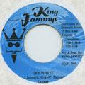 Mr Lexx (Lexxus) - Get Wid It (King Jammys)