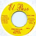 Tony Curtis - Poochie Lou (El Paso)