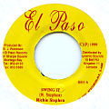 Richie Stephens - Swing It (El Paso)