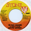 Wayne Wonder - No Run Around (Stone Love)
