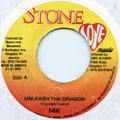 14K - Unleash The Dragon (Stone Love)