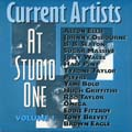 Various - Current Artists At Studio One Volume 1 (ジャケット・ダメージ)
