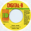 Cocoa Tea - Easy Nuh