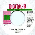 Lukie D - You Will Make It (Digital B)