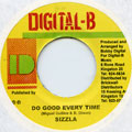 Sizzla - Do Good Every Time