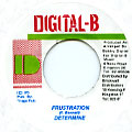 Determine - Frustration (Digital B)