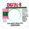 Dennis Brown - Talk About Revolution (Digital B)
