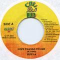 Sizzla - Give Thanks To Jah (Calibud)