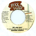 Shabba Ranks - So Jah Say (Brick Wall)