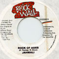 Jahmali - Rock Of Ages (Brick Wall)