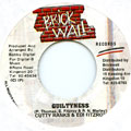 Edi Fitzroy, Cutty Ranks - Guiltyness