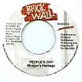 Morgan Heritage - People's Cry (Brick Wall)