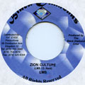 LMS - Zion Culture (Black Diamonds)