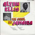 Alton Ellis - Mr. Soul Of Jamaica
