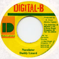 Daddy Lizard - Naculator