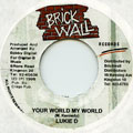 Lukie D - Your World My World (Brick Wall)