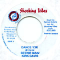 Beenie Man, Kirk Davis - Dance Y3K (Shocking Vibes)