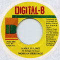 Morgan Heritage - A Man In Love (Digital B)
