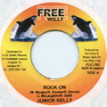 Junior Kelly - Rock On (Free Willy)