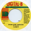 Lukie D - Show Some Kindness