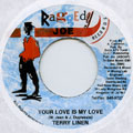 Terry Linen - Your Love Is My Love