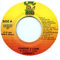 Chrisinti - Forgive & Care (Calibud)