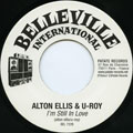 Alton Ellis, U Roy - I'm Still In Love