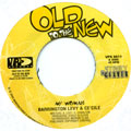 Barrington Levy, Cecile - My Woman