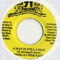 Morgan Heritage - A Man Is Still a Man
