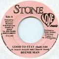 Beenie Man - Good To Stay (Stone Love)