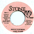 14K - Move Yuh Body Like Snake (Stone Love)