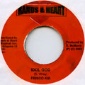 Frisco Kid - Idol God