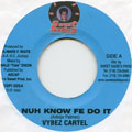 Vybz Kartel - Nuh Know Fe Do It