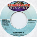 Tanya Stephens - Just Work It (Renaissance)