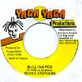 Richie Stephens - Bull Ina Pen (Yaga Yaga)