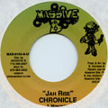 Chronicle - Jah Rise