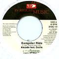 Alozade, Cecile - Gangster Ride (VP US)