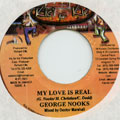 George Nooks - My Love Is Real