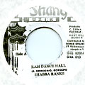 Shabba Ranks - Ram Dance Hall (Shang)