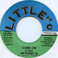 Anthony B - Come On (Little C)