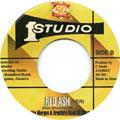 Vin Morgan, Brentford All Stars - Red Ash (Studio One)