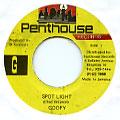 Mr G (Goofy) - Spot Light (Penthouse)